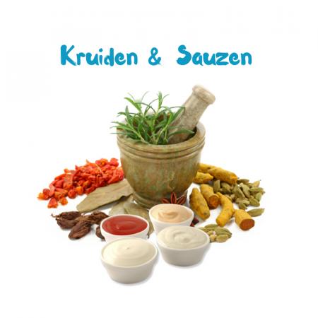Kruiden & Sauzen